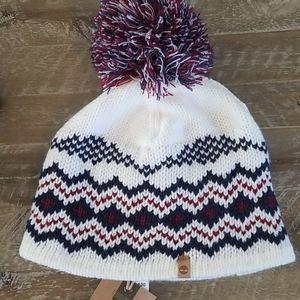 Timberland Fleece Lined Hat